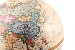 China and Copper: Inextricably Linked on the World's Markets