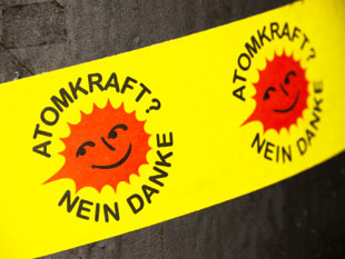 German Nuclear Phase-Out Policy Proving Costly