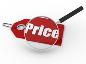 Lithium Prices 2012