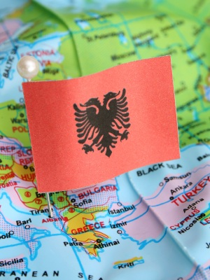 Empire Wins Against Albania, Recovers Chromite License