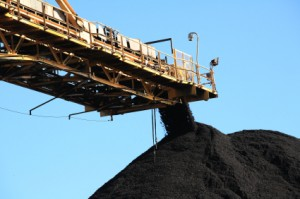 Chinese Market Reforms Impact Coal Markets