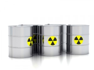 Suspended: 7 Percent of Global Uranium Supply for 2014 Following Unexpected Spills