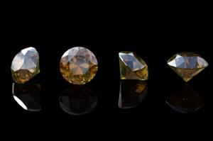 Colored Diamonds 101
