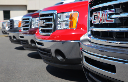 General Motors Takes Magnesium Love One Step Further