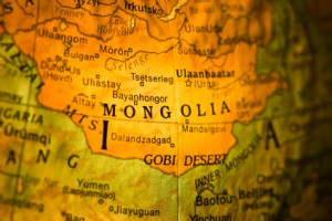 Mongolia the Latest Mining Frontier, but Not for the Risk Averse