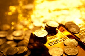 Gold Going to $1,847 This Year: GFMS