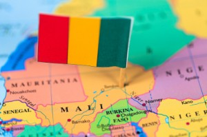 The Impact of Mali's Political Problems on the Gold Industry