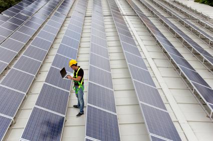 New Solar Technologies To Challenge Tellurium Based Panels