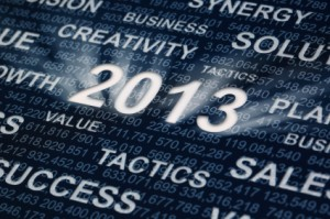Mining Trends to Watch in 2013