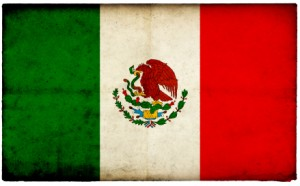 Mexico: A Graphite Wildcard