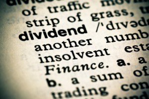 Is Dividend Investing the Way Forward?