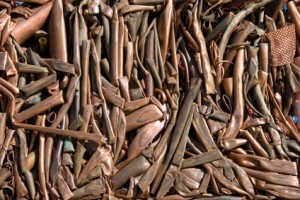 Copper Scrap Demand Bodes Well for Economy and Refined Copper