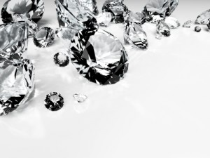 "Are Diamonds Really ""Bullshit""?"