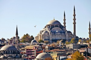 Turkey's Dadas Shale: A World-class Unconventional Oil Play