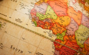 Key Oil Projects and Players in West Africa