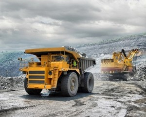 iron ore_trucks
