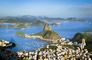 Gold in Brazil: Producers and Explorers