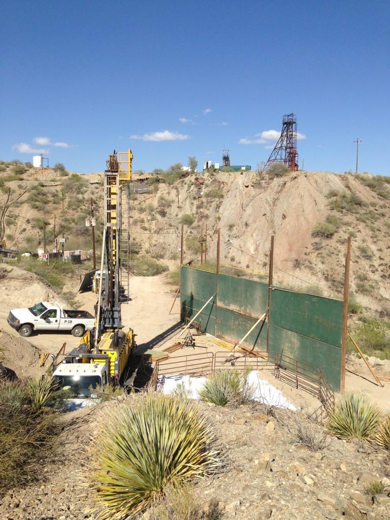 Copper Fox Metals Inc. - Copper Exploration and Development in North America