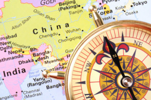China Set to Overtake India as World's Biggest Gold Buyer