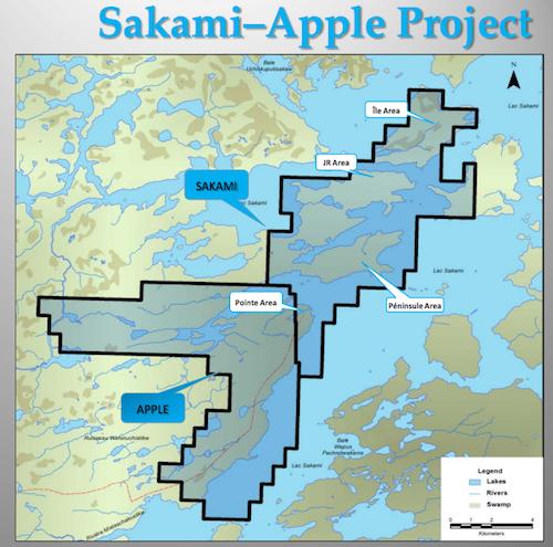 Canada-Strategic-Metals-Sakami-Areas