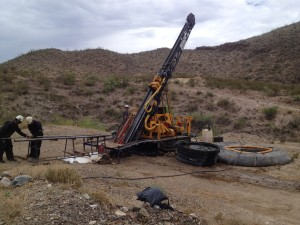 Image courtesy of Cyprium Mining.