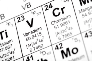 The Ins and Outs of Vanadium