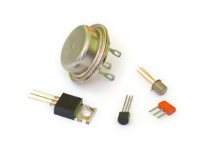 Vishay Intertechnology Releases Improved Tantalum Capacitors