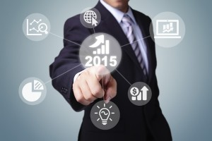 7 Companies 'Best Positioned to Deliver in 2015'
