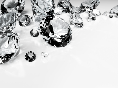 3 Big Diamonds in the News This Week