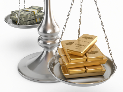 Jay Taylor: Is the Greatest Gold Bull Market Coming?