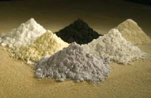 Texas Rare Earth Resources Making Progress with K-Tech Separation Process