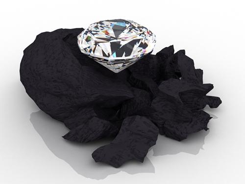 Diamond Mining in Africa