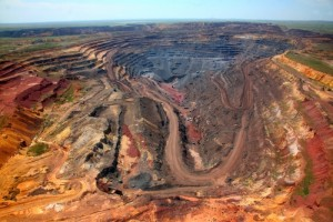Rio Tinto's New Iron Mine to Overtake BHP's Mt. Whaleback as Largest in Australia