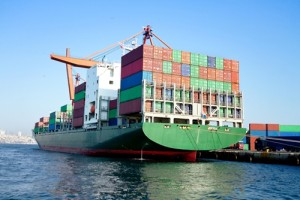 Using the Baltic Dry Index as a Market Indicator