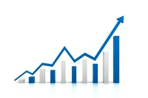 The top 5 high volume trading stocks of the week/