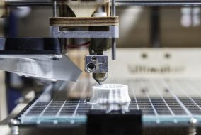 3D Printing Software Market Poised to Reach $4.5 Billion By 2021