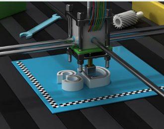 10 Top 3D Printing Companies