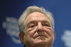 George Soros is Investing Millions in Coal