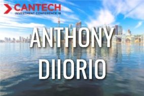 VIDEO–Anthony Di Iorio on Potential for Governments Regulating Blockchain Technologies