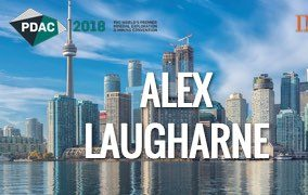 "VIDEO — Alex Laugharne: ""Lithium Oversupply Fears Are a Bit Overblown"""