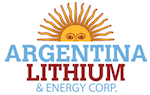 Argentina Lithium Acquires Property on Antofalla Salar, Argentina