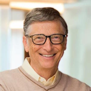 Bill Gates Bets on Clean Energy with $1B Fund