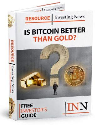 bitcoin gold free report