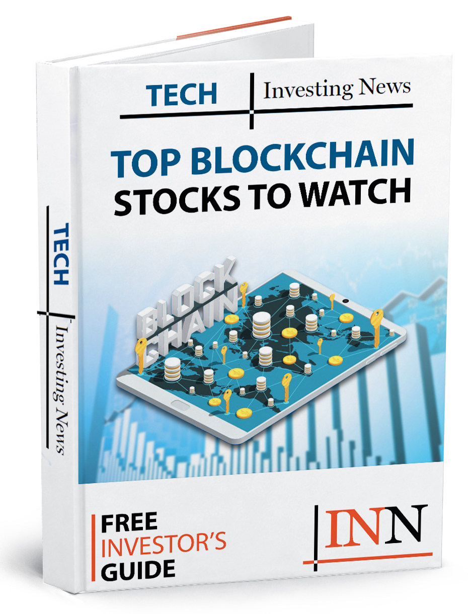 Top Blockchain Stocks to Watch