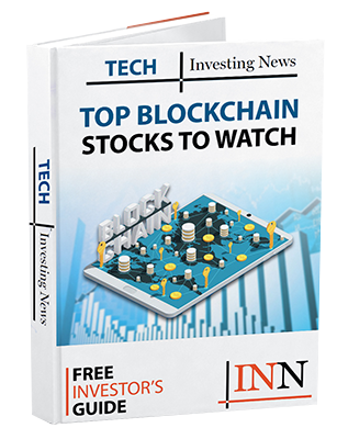 Blockchain free report