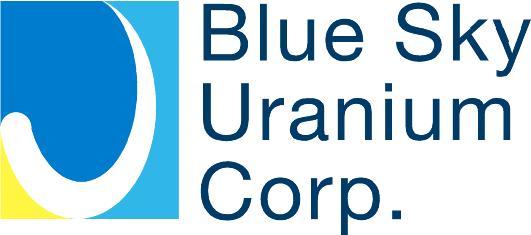 Blue Sky Uranium - New Uranium District for Argentina's Clean Energy Future