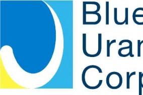 Blue Sky Uranium Logo