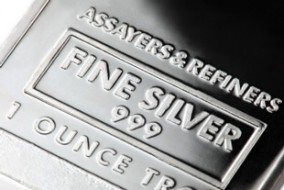 The Price of Silver in 2016