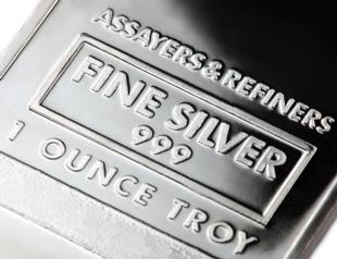 Silver Forecast: Deficit of 57.7 Million Ounces in 2015