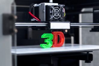 3 Canadian 3D Printing Stocks